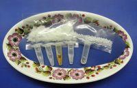 Vanilkový pleťový krém -  Kompletní balíček pro samovýrobu